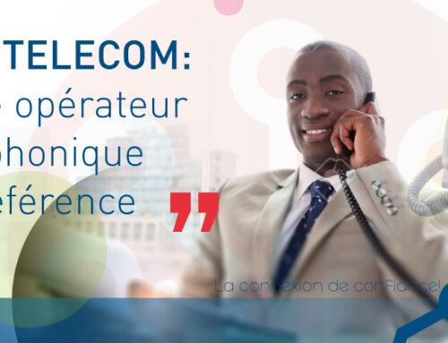 ARC TELECOM: Votre opérateur téléphonique de référence