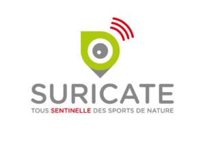 Logo Suricate - vertical
